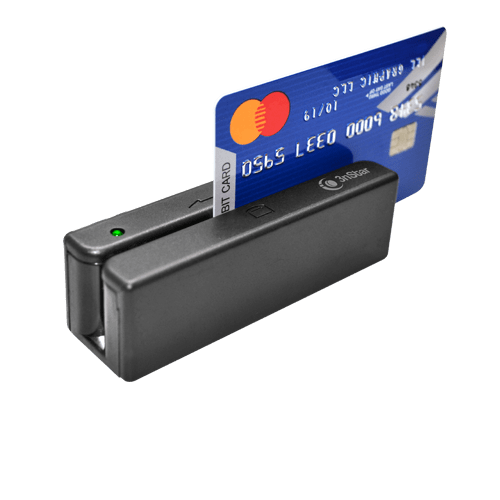 QuickBooks-approved Point Of Sale Credit Card Reader