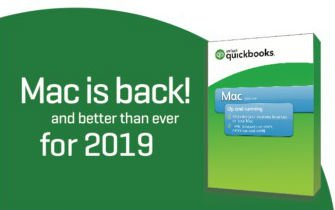 QuickBooks PRO – Desktop – For Mac 2019 (2 user) – works on Sierra 10 12  and High Sierra 10 13 or newer MacOS – Not Cloud/Online Edition
